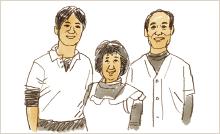 東海道商い六代 からっ風