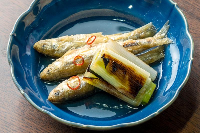 喜兵衛の直伝レシピ