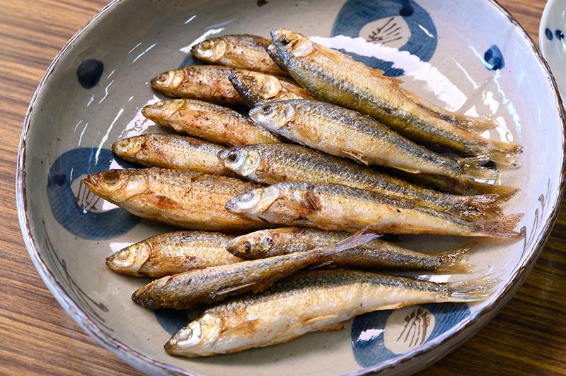 湖島婦貴の会(沖島漁協婦人部)の直伝レシピ
