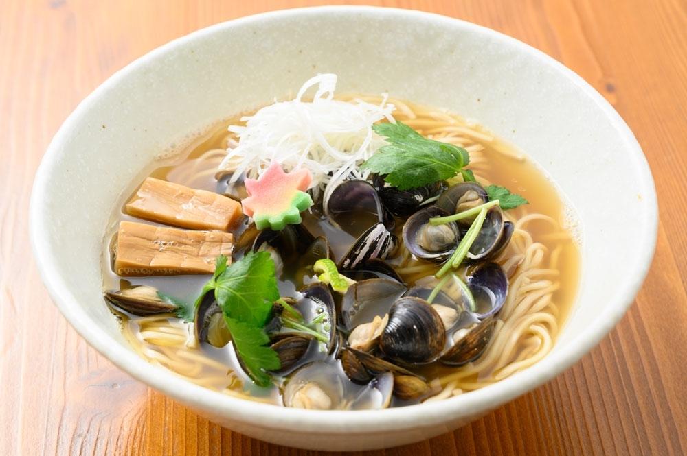 らぁ麺くろきの直伝レシピ