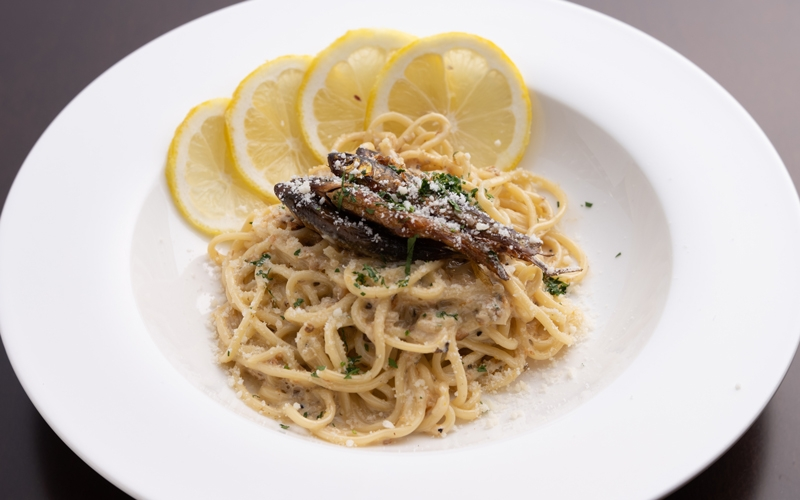 イタリア料理 ヴィーテの直伝レシピ