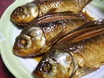 漁家民宿 湖上荘